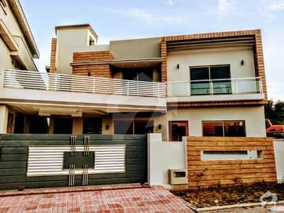 1 Kanal Elegant House Park Face In Dha 2 Islamabad