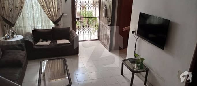 8-marla, 3-bedroom's House For Sale In Nagi Road Lahore Cantt.