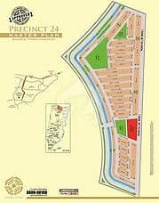 P24 125 Square Yards Plot Is Available For Sale In BTK