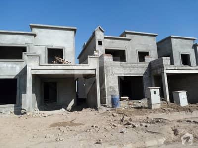 8 Marla Double Storey House For Sale In Oleander Block