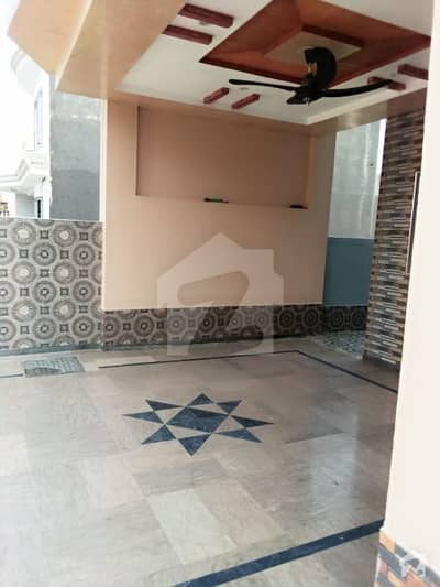 House For Sale In Tariq Garden 10 Marla In Block B