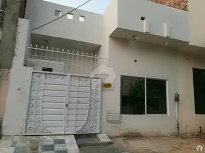 ملٹری اکاؤنٹس سوسائٹی ۔ بلاک سی ملٹری اکاؤنٹس ہاؤسنگ سوسائٹی لاہور میں 2 کمروں کا 4 مرلہ مکان 60 لاکھ میں برائے فروخت۔