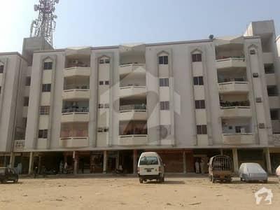 Flat For Sale In Salman Terrace Malir