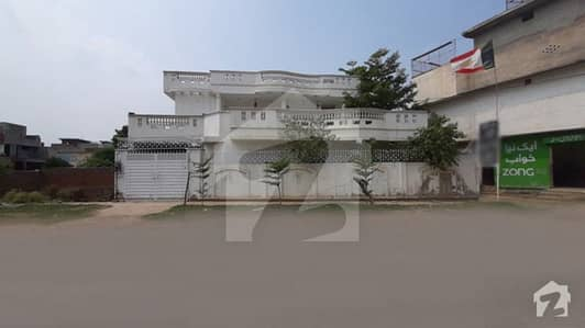 House Is Available For Rent In Bilal Town Stop No 5 L D A Road Adjacent Canal Ferozpur Road  Lahore