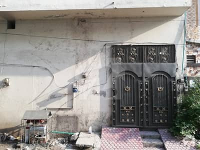 House With Shops Is Available For Sale
