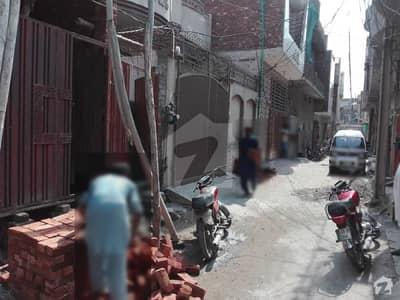 داروغے والا لاہور میں 2 مرلہ مکان 26 لاکھ میں برائے فروخت۔