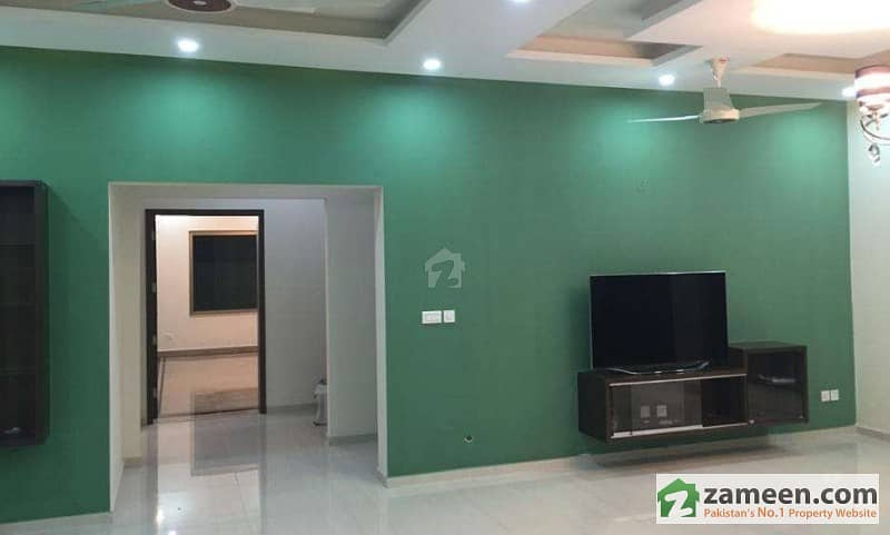 5 Marla Apartment For Sale In Sui Gas Society Phase 1