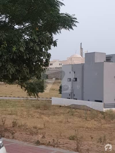 ڈی ایچ اے ڈیفینس فیز 3 ڈی ایچ اے ڈیفینس اسلام آباد میں 10 مرلہ رہائشی پلاٹ 94 لاکھ میں برائے فروخت۔