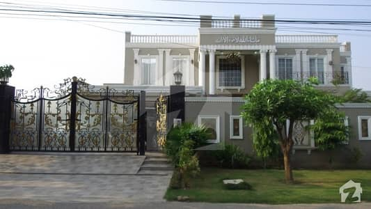 2 Kanal Slightly Used Furnished House Is Available For Sale In DHA Phase 3 Block XX Lahore