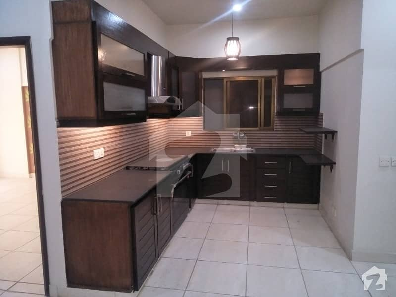 200 Yards First Floor Three Bed Room Apartment For Sale With Lift Stand By Generator Bungalow Facing