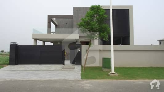 1 Kanal Brand New House Is Available For Sale In DHA Phase 7 Block T Lahore