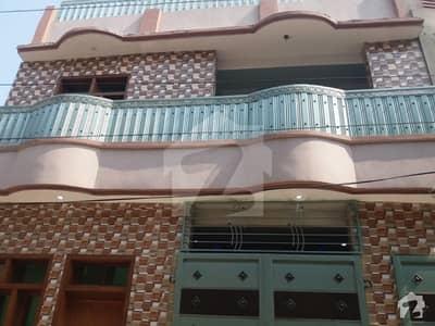 ارباب سبز علی خان ٹاؤن ورسک روڈ پشاور میں 5 کمروں کا 5 مرلہ مکان 1.22 کروڑ میں برائے فروخت۔