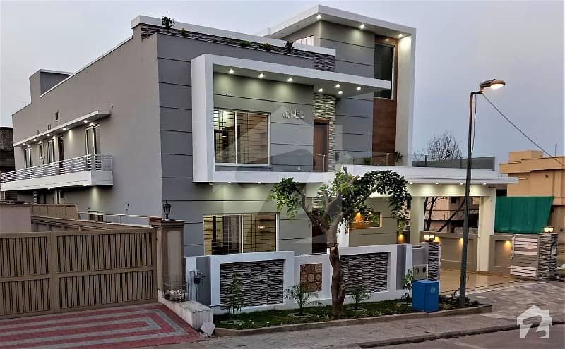 1 Kanal House In DHA Phase 2 Islamabad