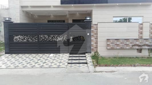 8 Marla Brand New House Is Available For Sale In Bismillah Housing Scheme Block A Lahore