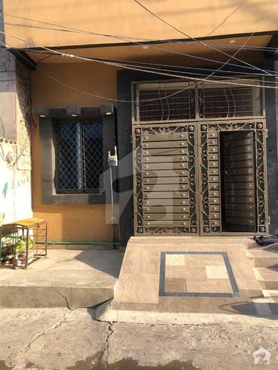 موہلنوال لاہور میں 4 کمروں کا 7 مرلہ مکان 1.25 کروڑ میں برائے فروخت۔