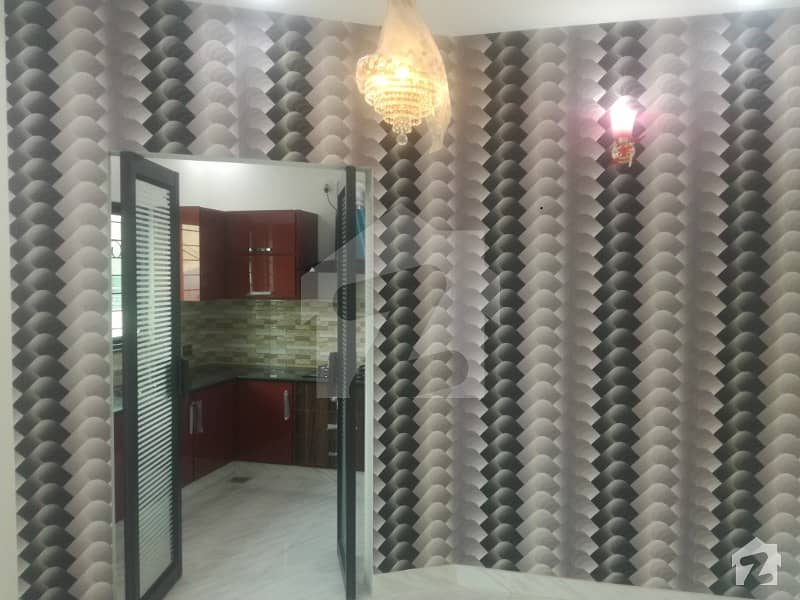 6 Marla Beautiful Corner House For Sale In Block A Proper State Life Society Lahore
