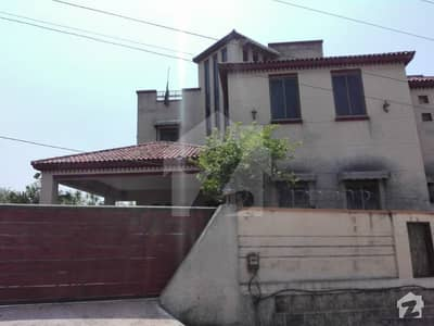 Luxurious 36-Marla Home In Central Location Of Bani Gala Islamabad