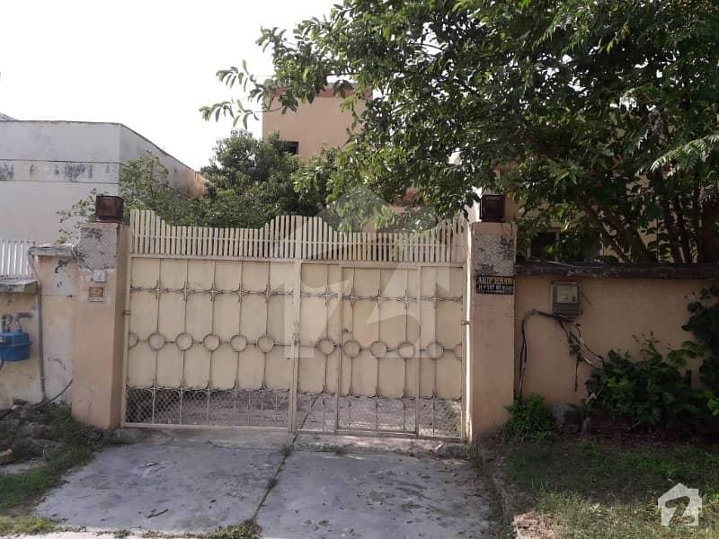 I-8 Beautiful Single Storey House For Sale