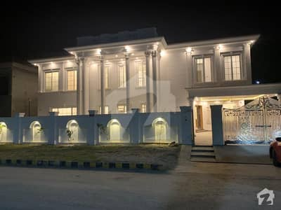 1 Kanal House Is Available For Sale In Citi Housing Phase 1 Gujranwala