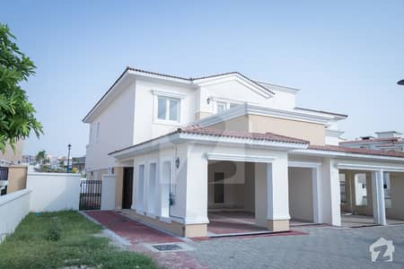17 Marla Brand New Emaar Dha Corner Villa