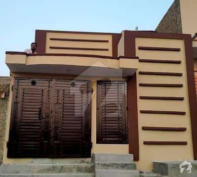 دیگر لاڑکانہ میں 2 کمروں کا 4 مرلہ مکان 40 لاکھ میں برائے فروخت۔