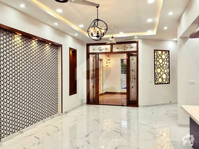 Brad New Bungalow For Sale In Sector D  Bahria Town  Block Cc