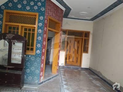 نیو سٹی ہومز پشاور میں 5 کمروں کا 4 مرلہ مکان 60 لاکھ میں برائے فروخت۔
