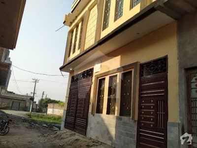 چارسدہ روڈ پشاور میں 5 کمروں کا 5 مرلہ مکان 65 لاکھ میں برائے فروخت۔