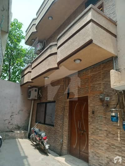 5 Marla Double Storey House Near Islamic Shaid And Central Hospital