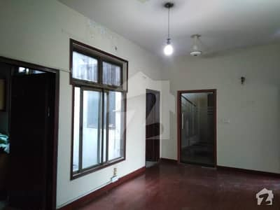 2nd Floor Flat For Rent In DHA Phase 4 Lahore