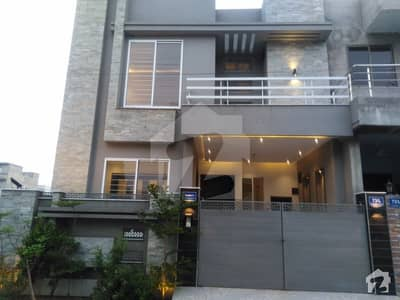House For Sale In Wapda City Canal Road Faisalabad