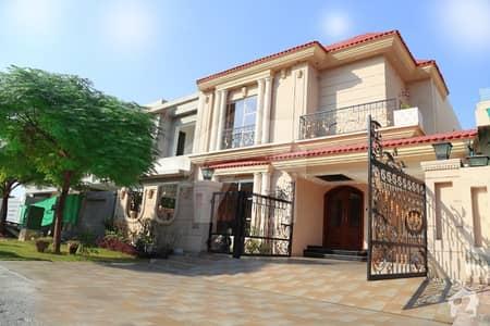ڈی ایچ اے فیز 6 - بلاک ڈی فیز 6 ڈیفنس (ڈی ایچ اے) لاہور میں 4 کمروں کا 10 مرلہ مکان 1.25 لاکھ میں کرایہ پر دستیاب ہے۔