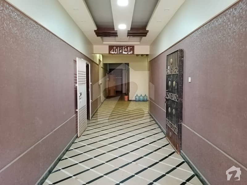 Apartment Available In Gizri Hassam Arcade