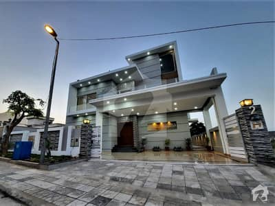 1 Kanal Lavish Brand New Bungalow In Dha Phase 2 Islamabad For Sale