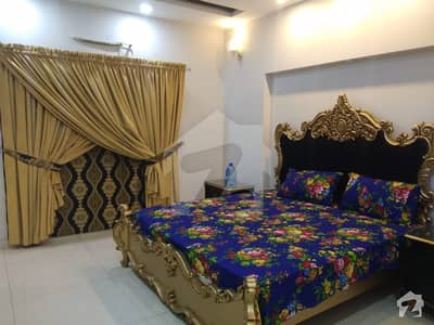 10 Marla Brand New Fully Furnished House For Rent