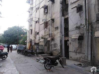 Apartment For Sale In A J Apartments Near Hashmani Hospital Numaish Karachi