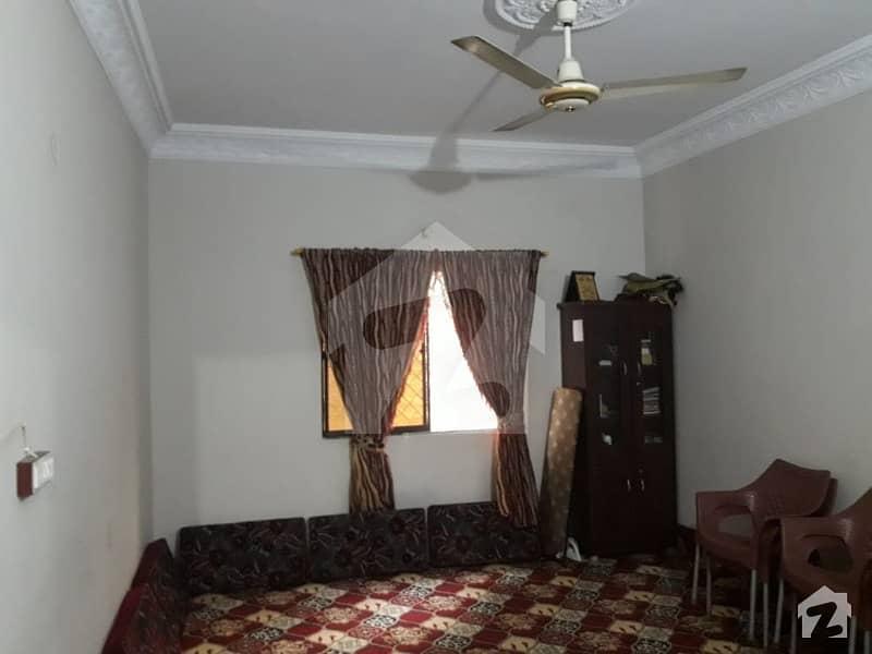 محمود آباد کراچی میں 5 مرلہ فلیٹ 25 ہزار میں کرایہ پر دستیاب ہے۔