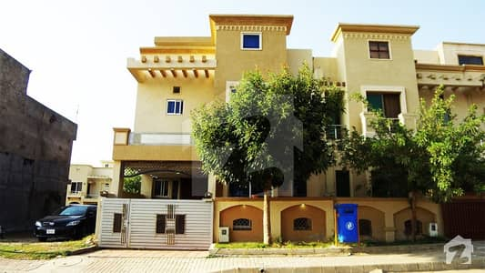 Luxurious 5-Marla Home In Central Location Of Bahria Town Phase 8 Ali Block Rawalpindi