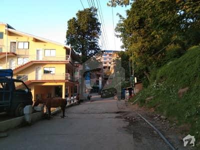 Kuldana Road Murree Apartment For Sale