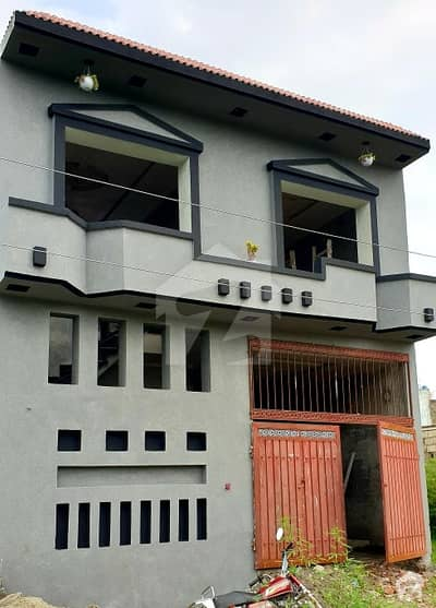 5 Marla One & Half  Storey House For Sale