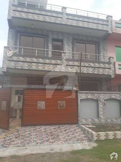 Brand New Top Location House For Sale