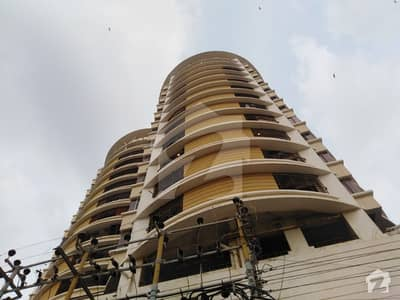 Luxury Apartment For Sale In Saima Grands North Nazimabad Block H