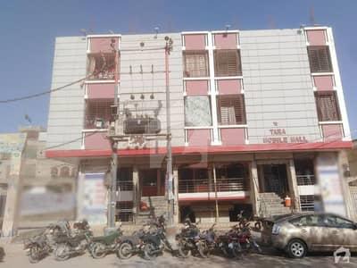 گلشنِ بہار اورنگی ٹاؤن کراچی میں 1 کمرے کا 2 مرلہ فلیٹ 22 لاکھ میں برائے فروخت۔