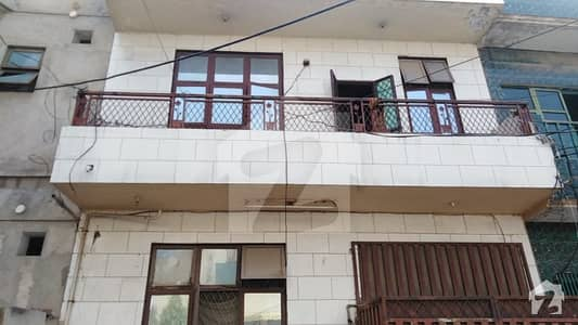 House Is Available For Sale In Allama Iqbal Town Muslim Commercial Block Lahore