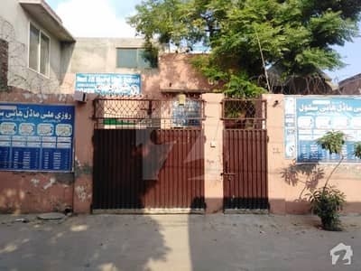 House Is Available For Sale In Bank Stop Defence Road Ashiana Road Lahore