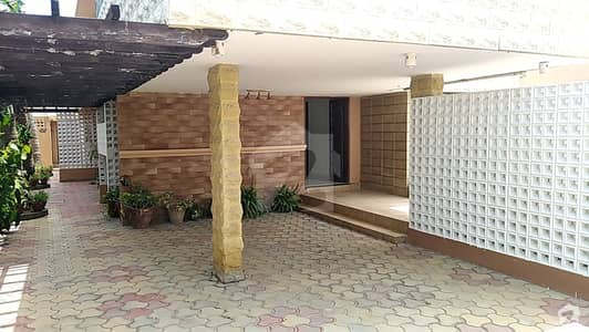 Outclass 2 Unit 1100 Sq Yd Bungalow For Rent On Most Prime Location Of Dha Phase II