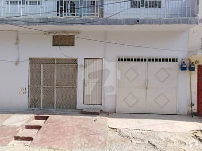 5 Marla Double Storey House Available For Sale