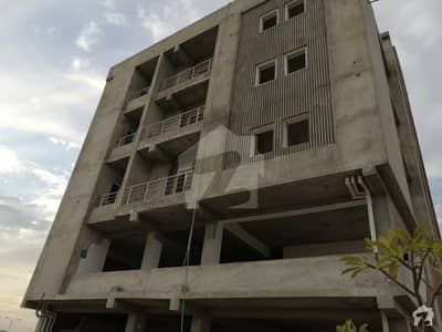 Flat Is Available For Sale On Installment