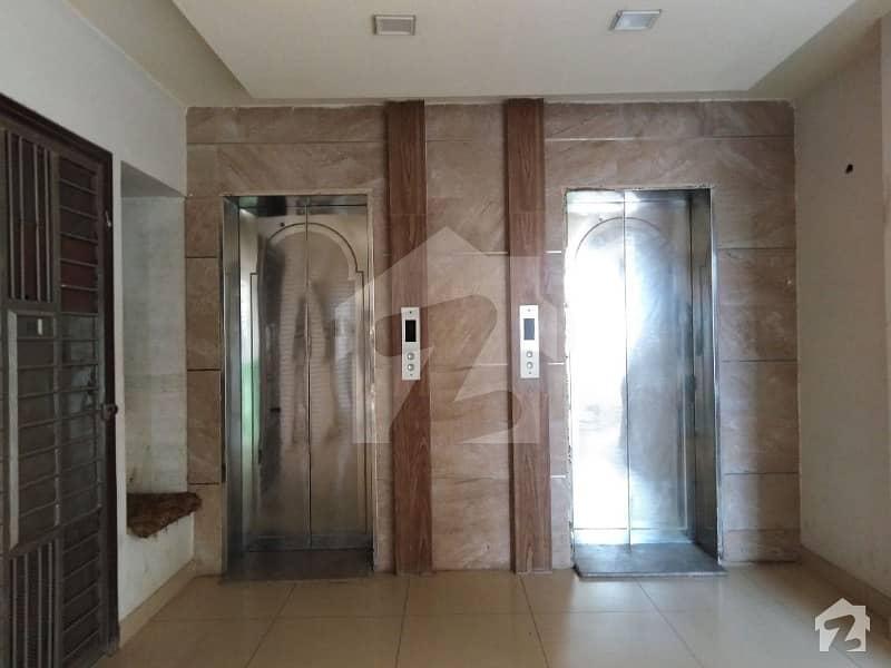 Luxury Flat For Sale In North Nazimabad Karachi