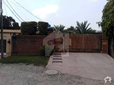 1 Kanal 16 Marla Semi Commercial House For Sale In J Block Of Gulberg 3 Lahore